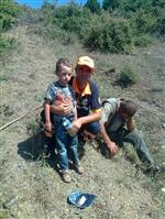 Şarköy'de Kaybolan Engelli Çocuk Bulundu