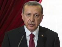 Cumhurbaşkanı Erdoğan: Bugün Türkiye'nin küllerinden doğduğu gündür