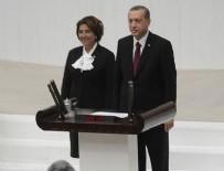 Cumhurbaşkanı seçilen Erdoğan, Köşk'e çıkıyor (CANLI)