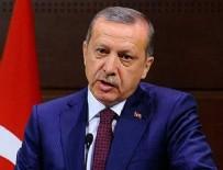 İşte Erdoğan'ın A Takımı