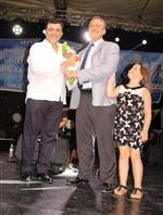 Dikili'de Festivalli Günler Başladı