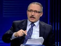 Abdülkadir Selvi: O kitapçık Cumhurbaşkanını seçen millete fırlatılmıştır