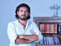 Rasim Ozan'dan CHP'ye sert tepki