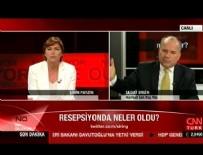 Cumhurbaşkanı Erdoğan'a CHP'lilerin terbiyesizliği soruldu