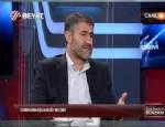 LATİF ŞİMŞEK - 'Ekmeleddin İhsanoğlu Kendini Destekleyen Partileri Bilmez'