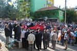 Mhp Genel Başkanı Bahçeli Afyonkarahisar'da