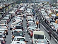 30 Ağustos'ta İstanbul'da trafiğe kapanacak yollar
