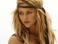 SHAKİRA - Shakira ikinci kez anne oluyor