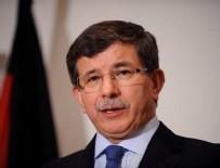 Başbakan Davutoğlu hedefini Twitter'da açıkladı