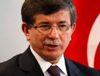 Ahmet Davutoğlu'ndan milletvekillerine son dakika SMS'si