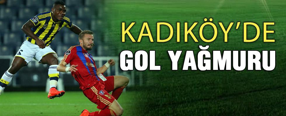Fenerbahçe: 3 Kardemir Karabük: 2