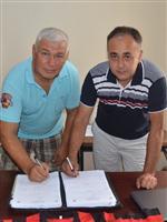 Dikili Belediyespor'da Teknik Patron Ütük