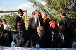 Mhp Genel Başkanı Bahçeli'den Atalay'a Sert Eleştiri