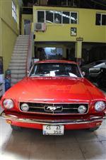 KLASİK ARABA - (özel Haber) Kişiye Özel Sylvester Stallone Arabası