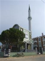 Hayırsever Vatandaş Şarköy'de 1 Yılda Cami Yaptırdı