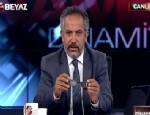 LATİF ŞİMŞEK - Latif Şimşek'ten bomba açıklamalar