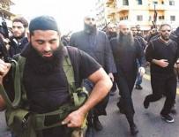 60 IŞİD militanı öldürüldü!