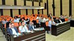 İl Genel Meclisinde Eylül Ayı Toplantıları Başladı