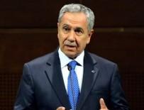 MGK - Bülent Arınç'tan Bakanlar Kurulu toplantısı sonrası açıklama...