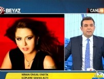 Niran Ünsal canlı yayında muhafazakar olduğunu itiraf etti
