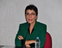 GÜLEN CEMAATİ - Gülay Göktürk istifa etti