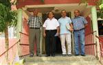 Nurhak'ta Myo İçin Mekan Hazırlığı Başladı