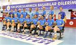 NTVSPOR - Muratpaşa Belediyespor, Süper Kupa Yolcusu