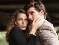 ÇAĞATAY ULUSOY - Çağatay, Serenay ile öpüşmek istemedi