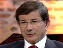 AKIF BEKI - Davutoğlu: 6 günlük bebeğimi kaybettim