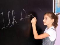16 buçuk milyon öğrenci ders başı yaptı!