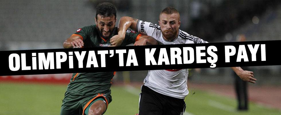 Beşiktaş 1 - 1 Çaykur Rizespor
