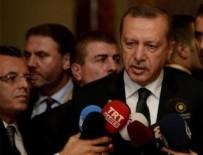 Erdoğan: İddialar çirkin ve adice
