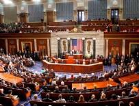 ABD'den Suriyeli muhaliflere destek