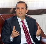 BAŞBAKANLIK GÜVENLİK - Antalya'nın Yeni Valisi Mgk Genel Sekreteri Türker