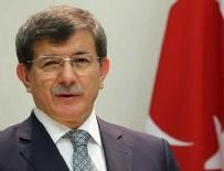 Davutoğlu'ndan flaş 'bedelli' açıklaması