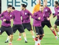 Prandelli Anderlecht maçı kadrosunu belirledi
