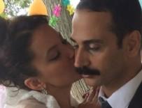Yıldız Asyalı ile şarkıcı Doğuş evlendi mi?