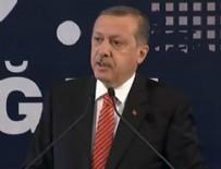 Cumhurbaşkanı Erdoğan TESK toplantısında konuştu