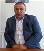 Erzincan Refahiyespor Başkanı Köksal Kır İstifa Etti