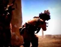 IŞİD'den 'Hollywood' usülü tehdit