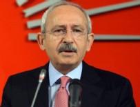 Kılıçdaroğlu'dan Davutoğlu'na mektup