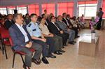 Pınarbaşı'nda İlköğretim Haftası Kutlandı