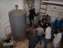 ASKİ, CHP'li Nazlıaka'nın suyunu inceledi