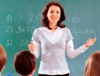 Öğretmenlik için bugün son gün