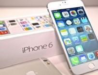 Satılan İlk iPhone 6'ya Nazar Değdi!