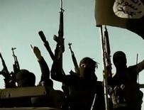 IŞİD'in katliam planı ortaya çıktı