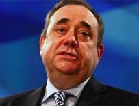 İskoçya Başbakanı Salmond istifa etti