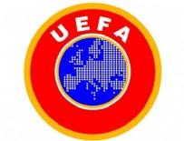 AVRUPA FUTBOL FEDERASYONLARı BIRLIĞI - UEFA final statlarını açıkladı