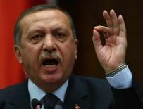 Erdoğan'dan Rumlar'a samimiyet çağrısı