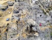 Gazze beton yığını